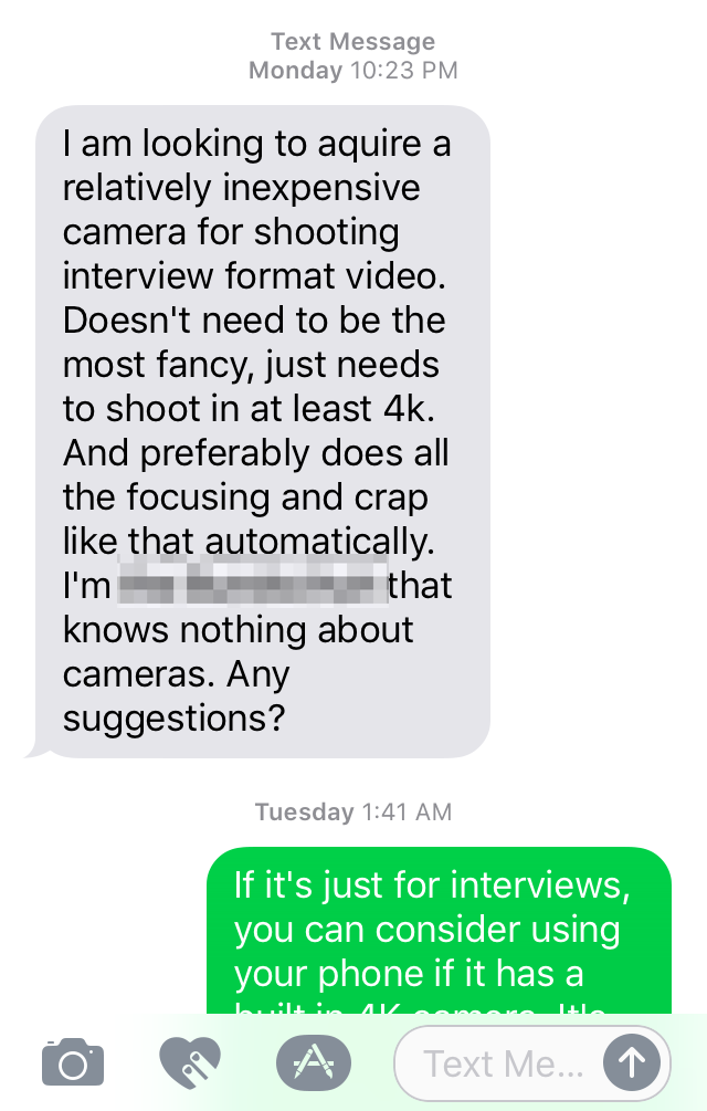 Microbudget-Film-which-camera-is-good-for-interviews