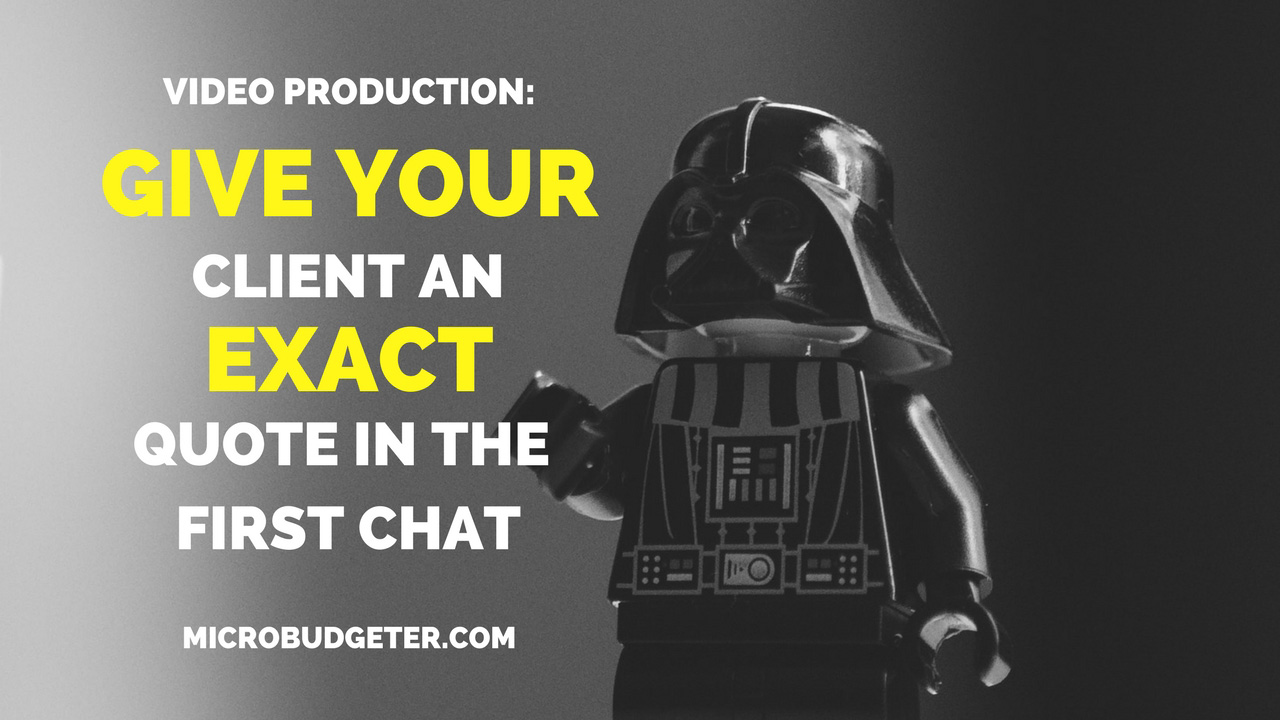 Video-Production-give-your-client-an-exact-quote-in-the-first-chat