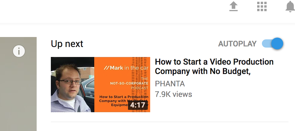 how-to-make-a-video-youtube-suggestions