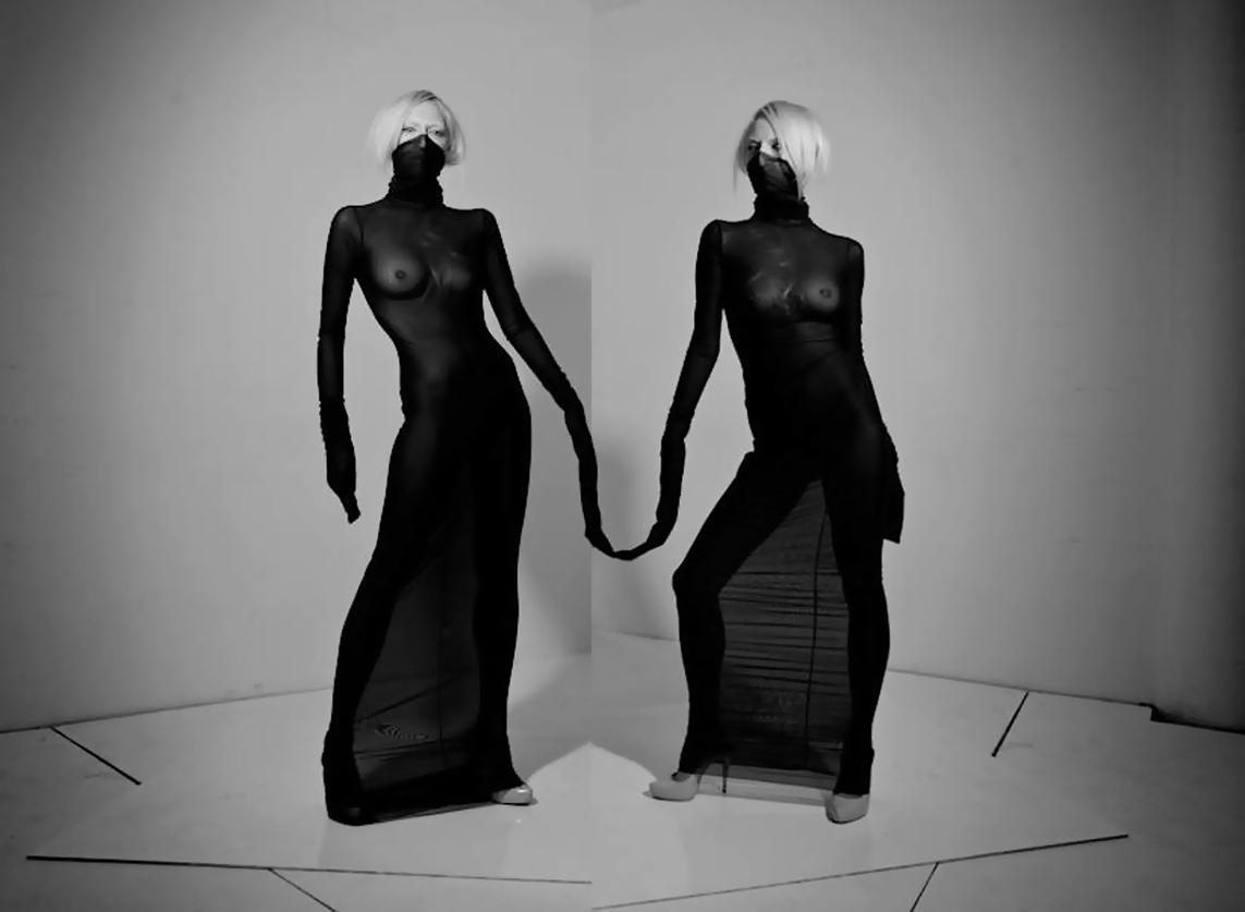 Banshee dress