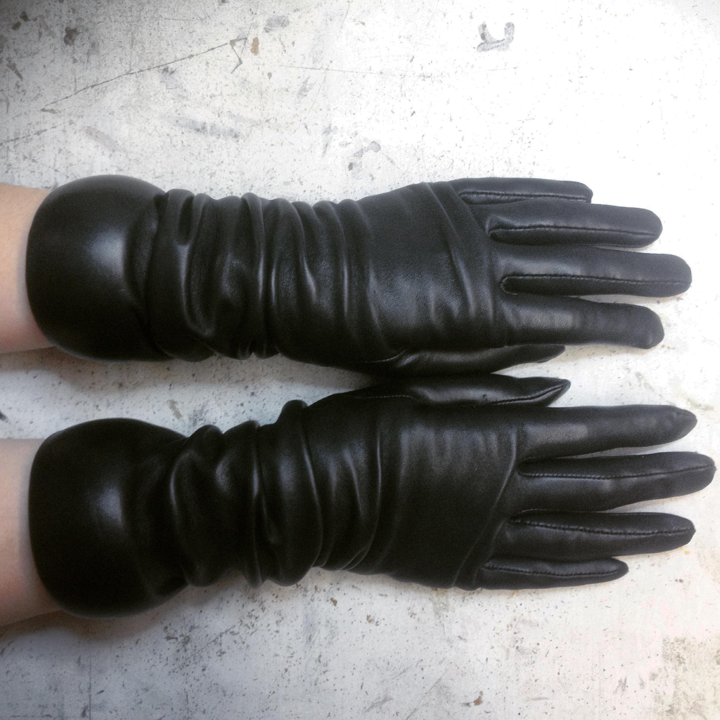 AGxRF Phoenix Gloves