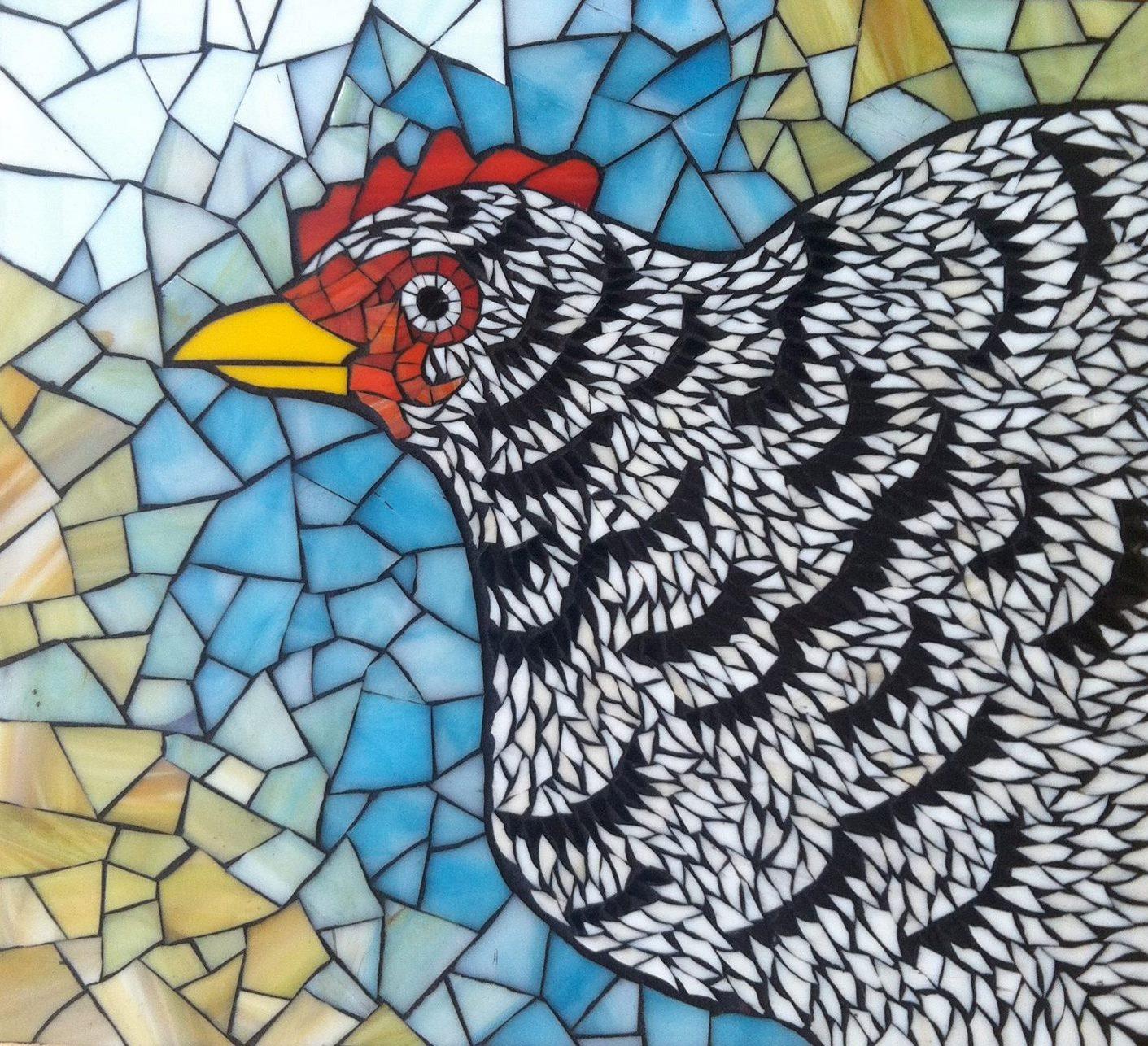 """Chicken"" by Bailey Cahlander"