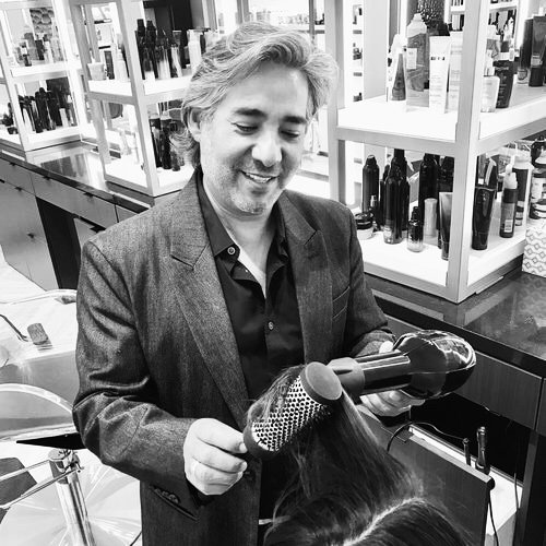 JOSE BUITRON  OWNER, MASTER STYLIST