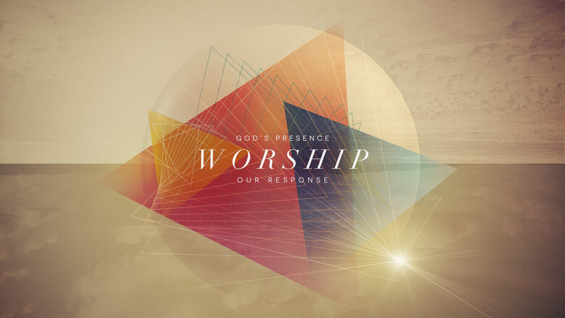 Worship (2018)
