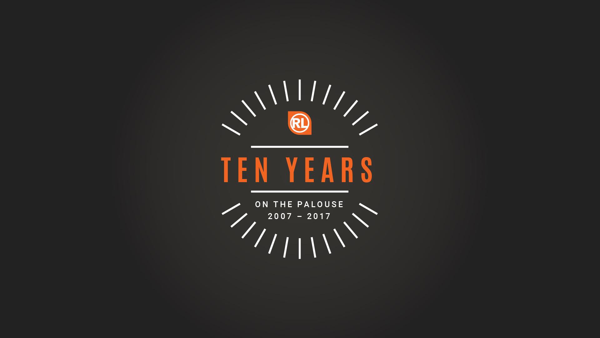 Tenth Anniversary Celebration (2017)
