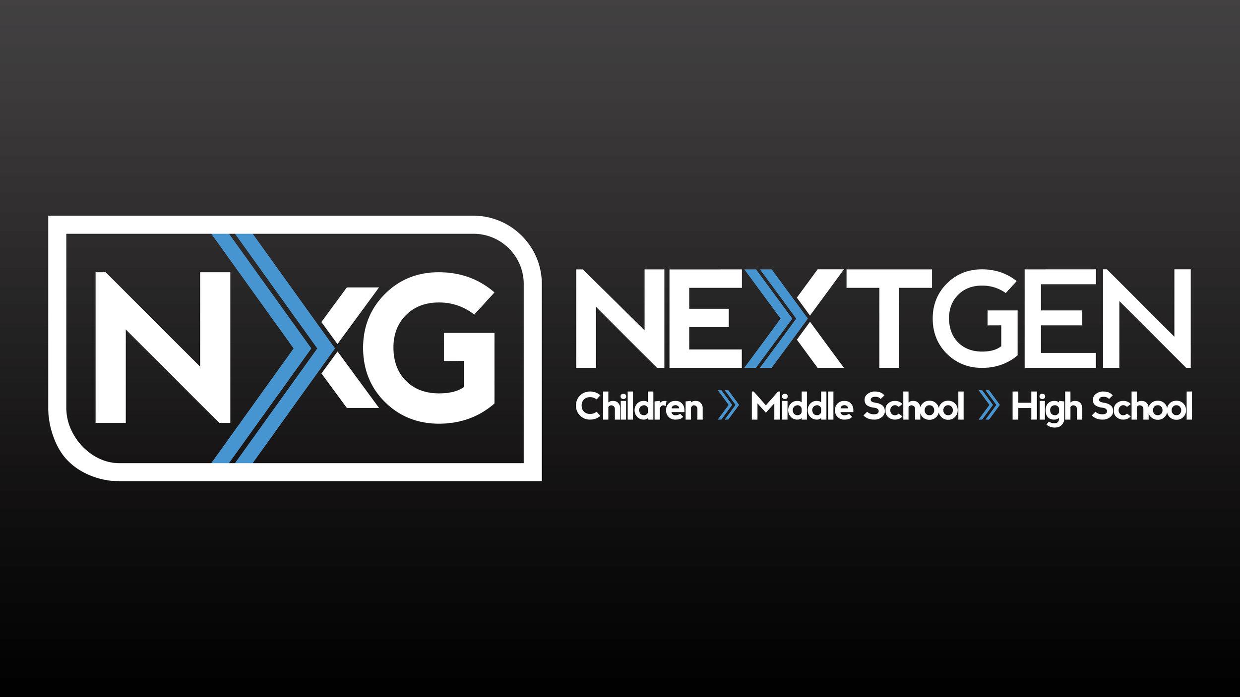 NextGen — Save One (2015)