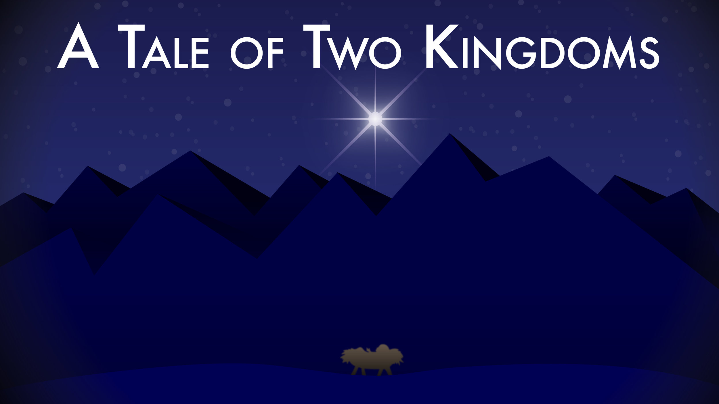 A Tale of Two Kingdoms (2014)