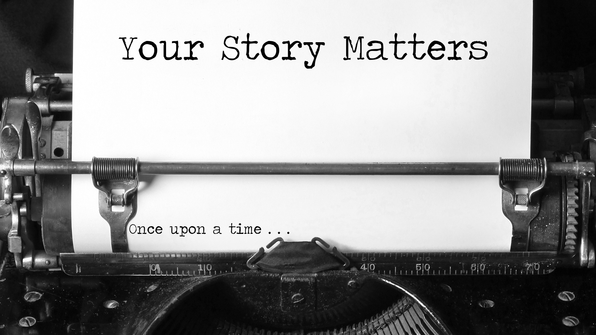 Your Story Matters (2014)
