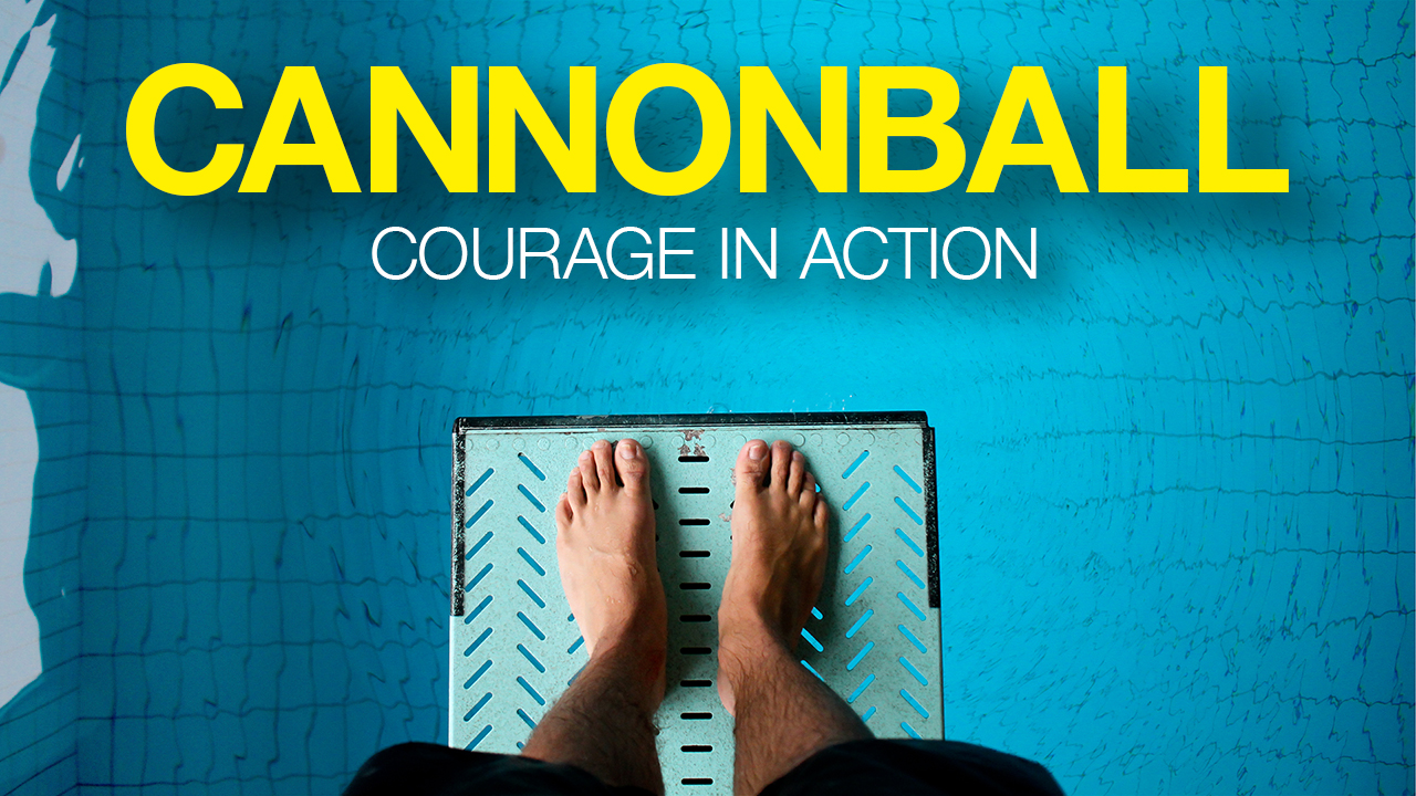 Cannonball (2014)