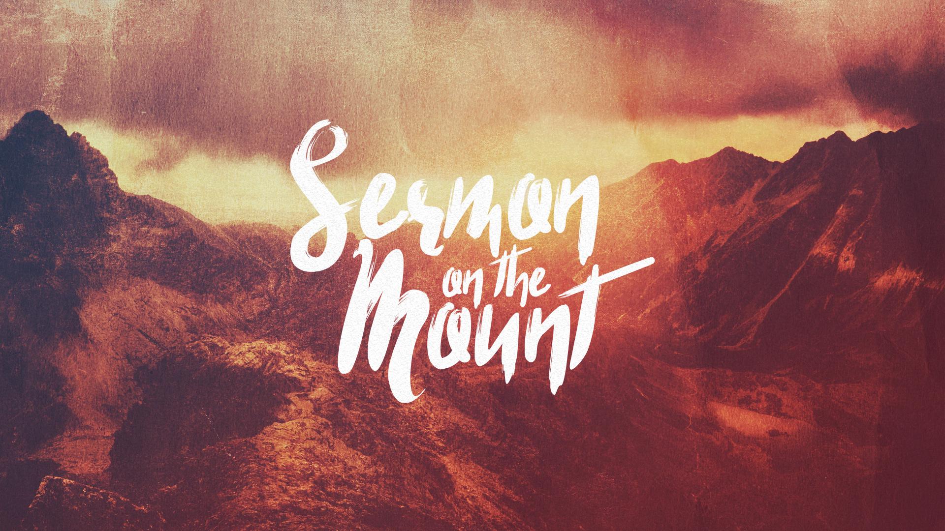 Sermon on the Mount (2018)