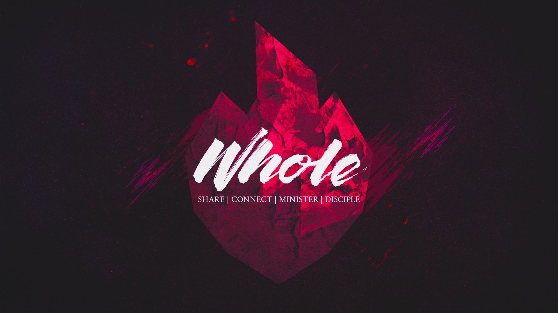 Whole (2018)