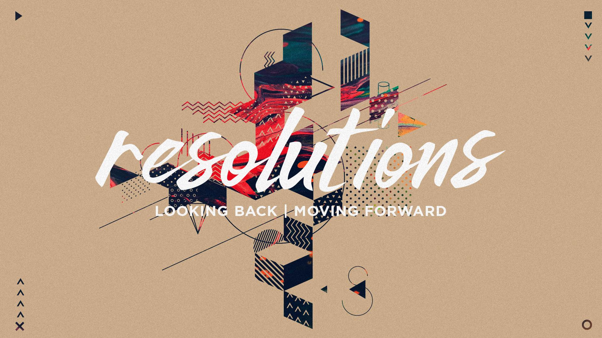 Resolutions (2018)