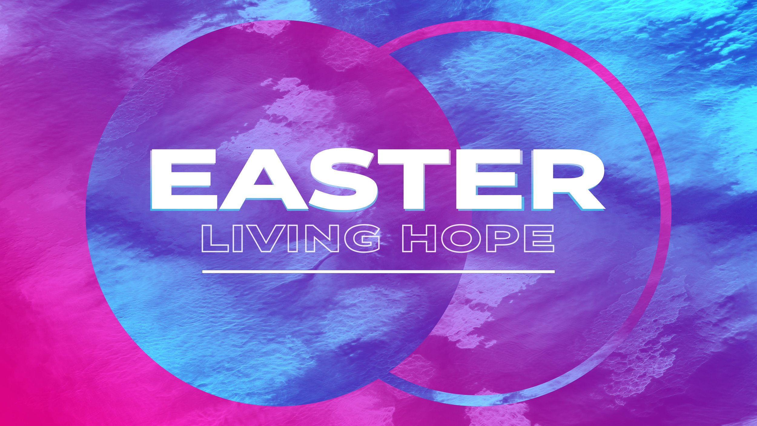 Living Hope (2019)