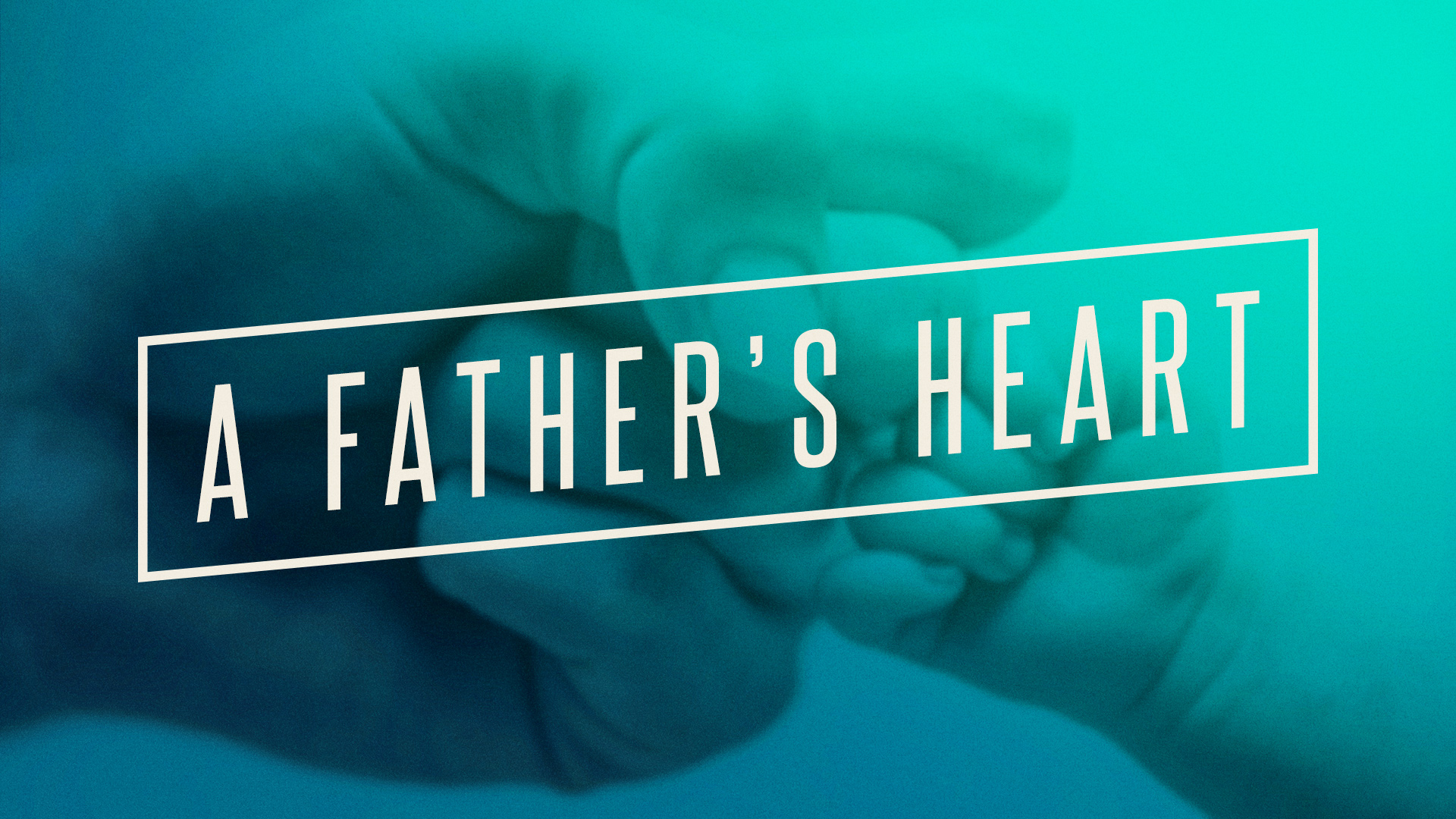 A Father's Heart (2019)
