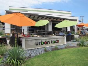 Urban Tacos