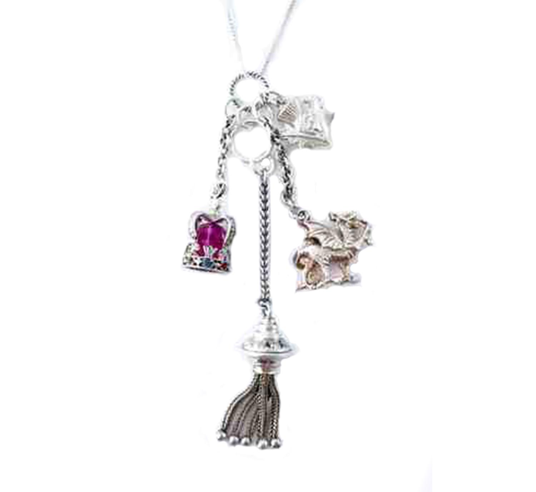 Crown,+dragon,+tassel+charm+chain.jpg