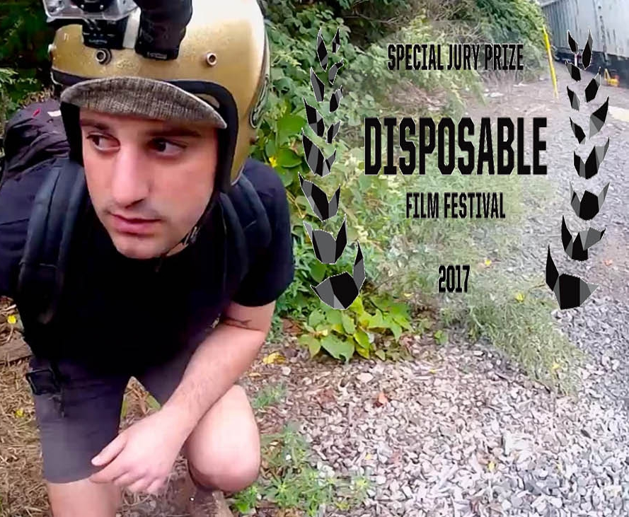 Best Comedy Disposable Film Festival
