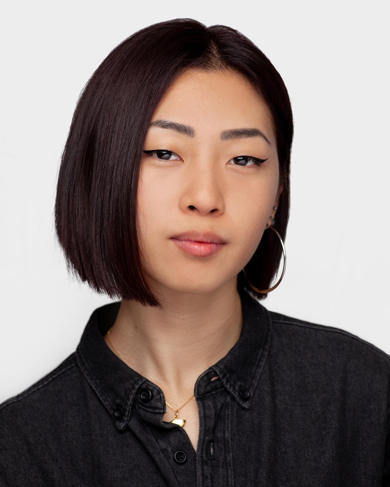 Hyunji, 2019