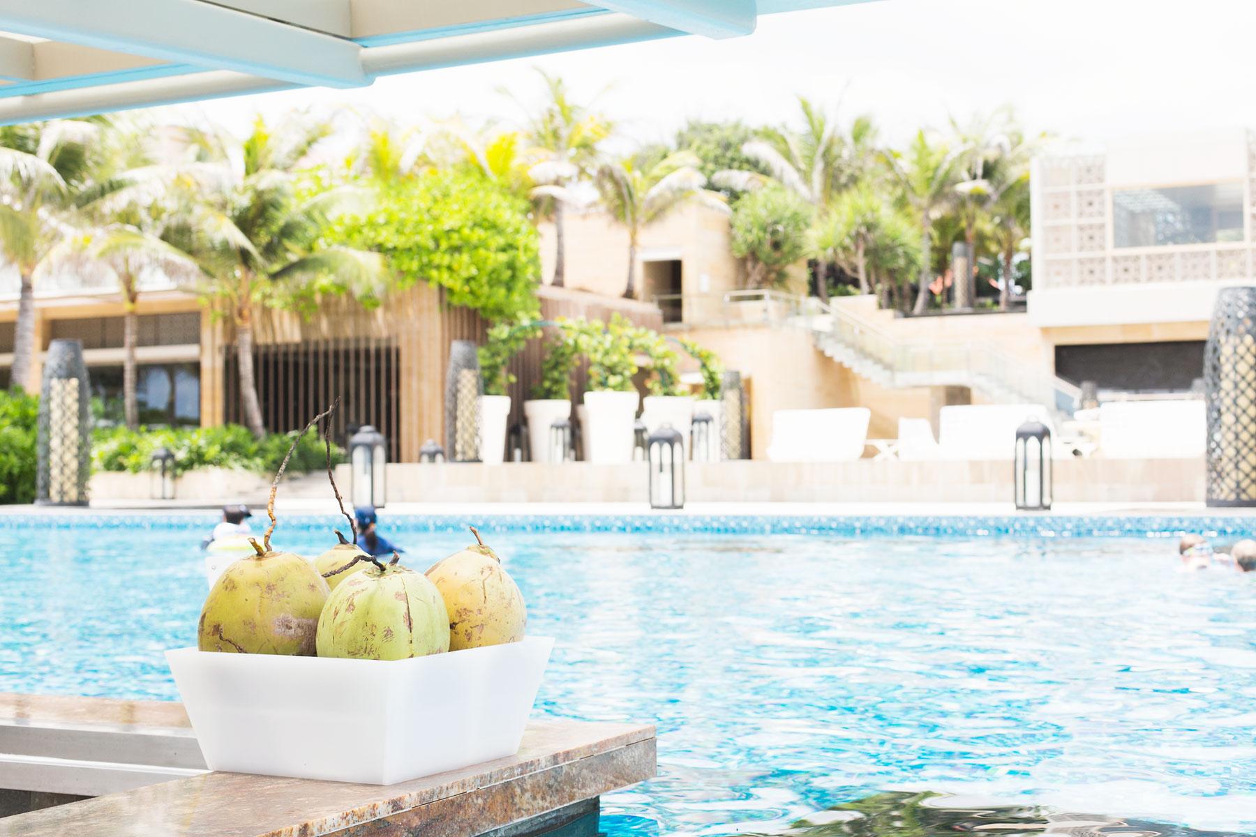 The Malia Resort  in Bali