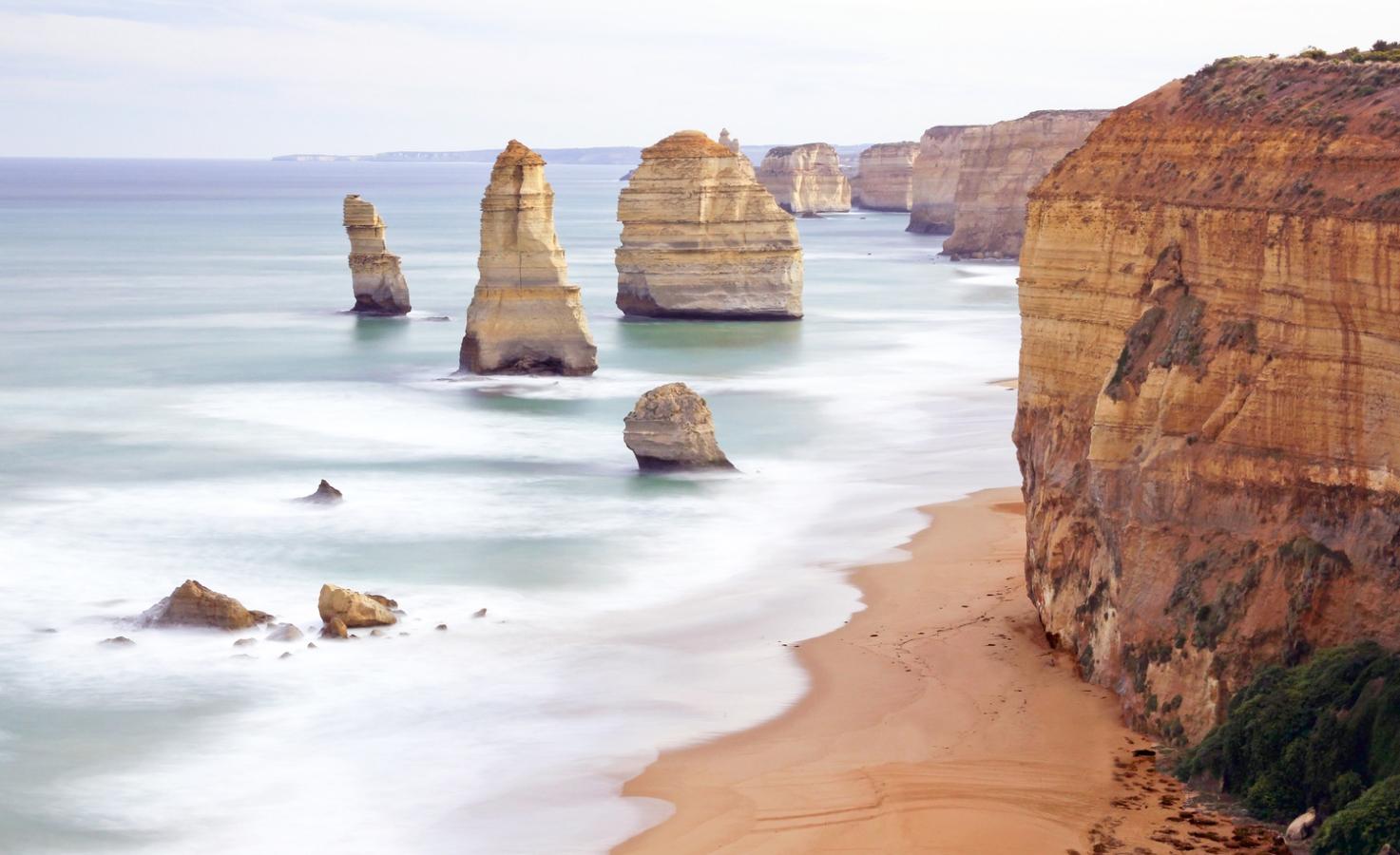 Twelve Apostles in Victoria