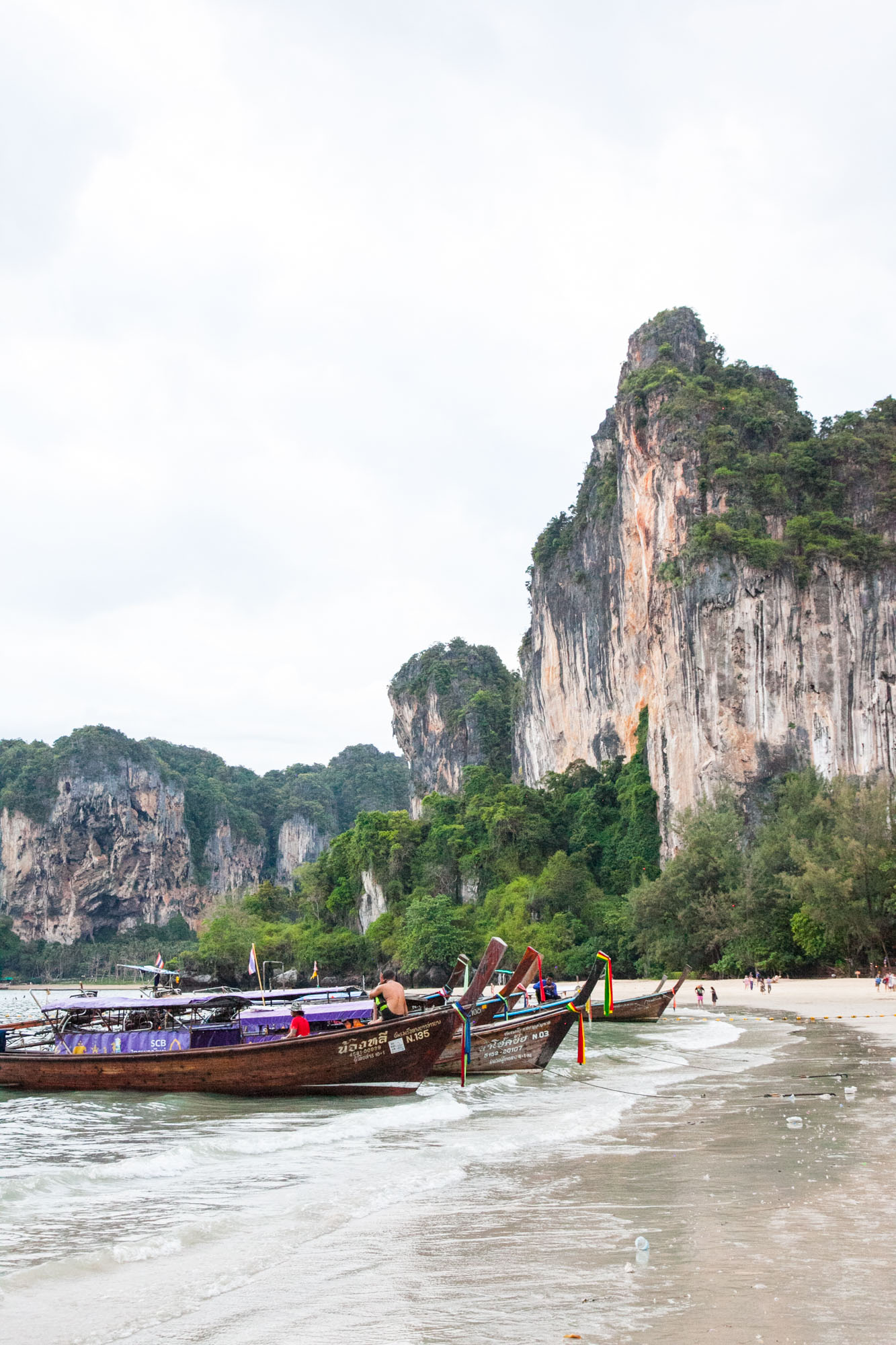 These Photos Will Convince You to Go to Railay Beach