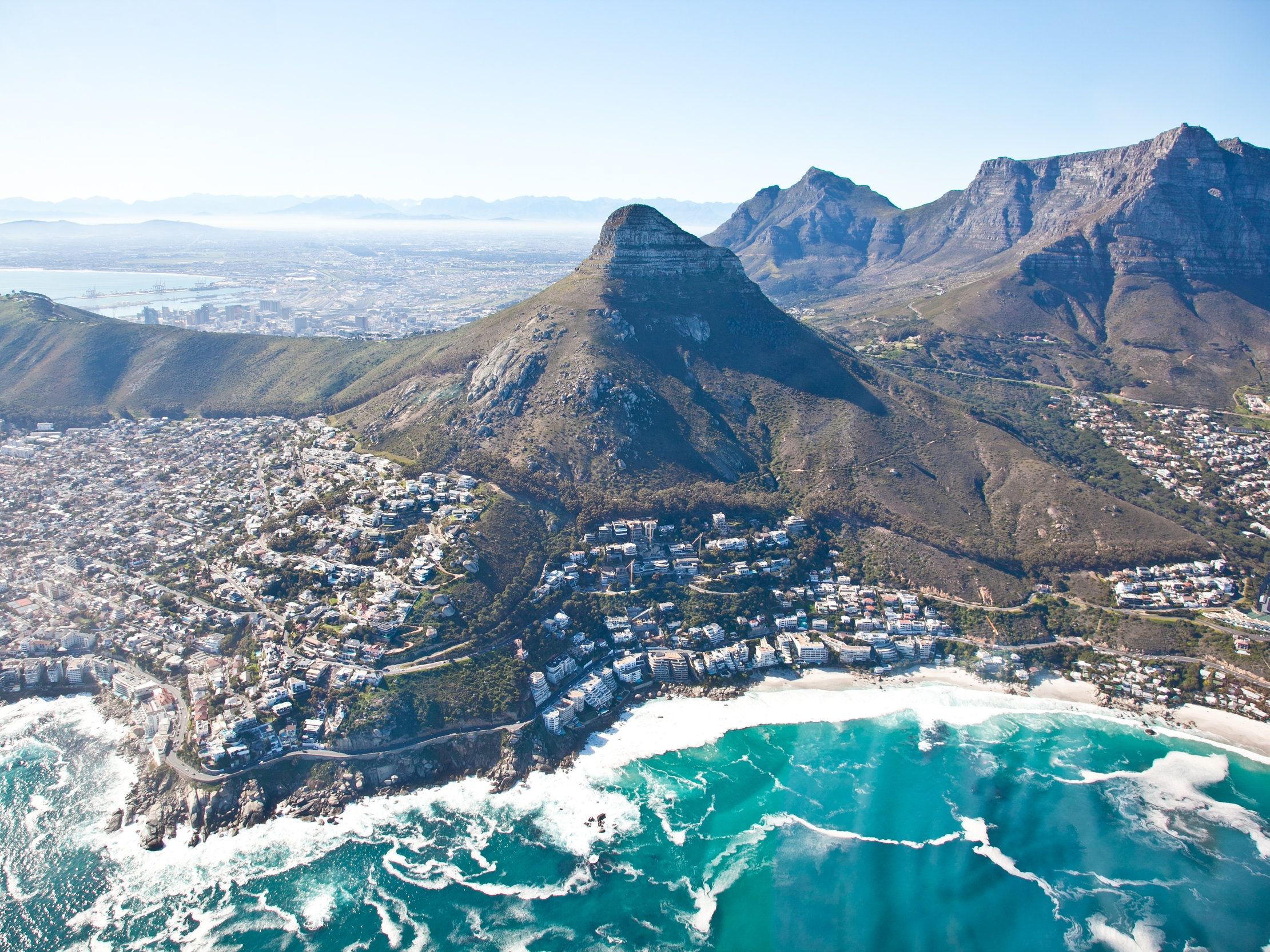Cape Town - Nowhere will steal your heart quite like Cape Town. The Mother City was blessed with thrice over by Mother Nature, with its majestic Table Mountain, sprawling lands that give way to beautiful cityscapes and breathtaking golden coast.