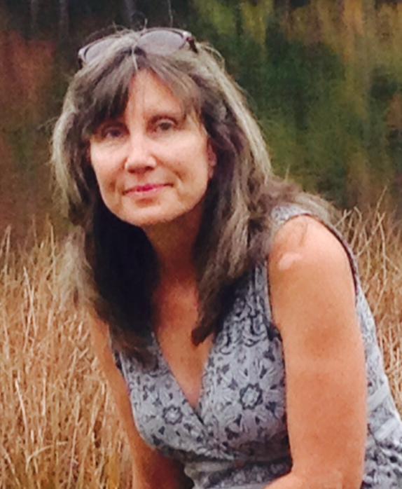 Tracy Wyman  Landscape Architectural Designer