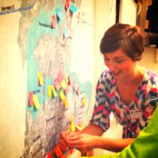 Kelsey Johnson  Assistant Director/Planner