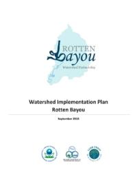 Rotten Bayou Implementation Plan