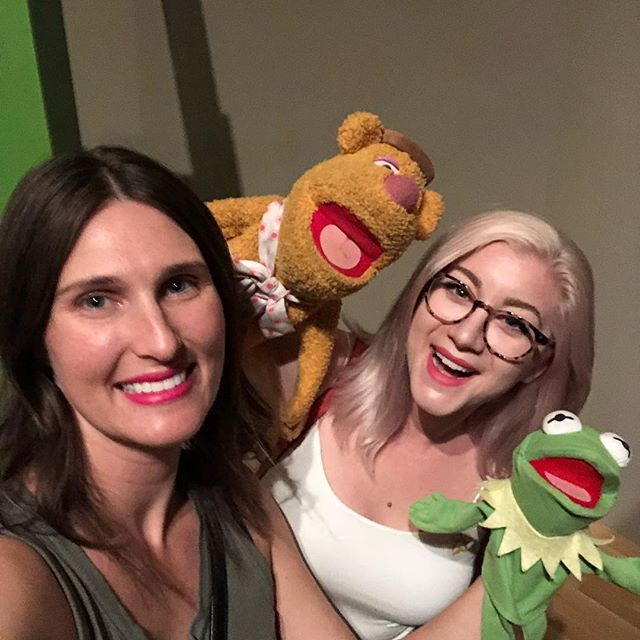 The Jim Henson Exhibition | Skirball Cultural Center | Los Angeles | California | August 2018 #childhood #memories #jimhenson #inspiration