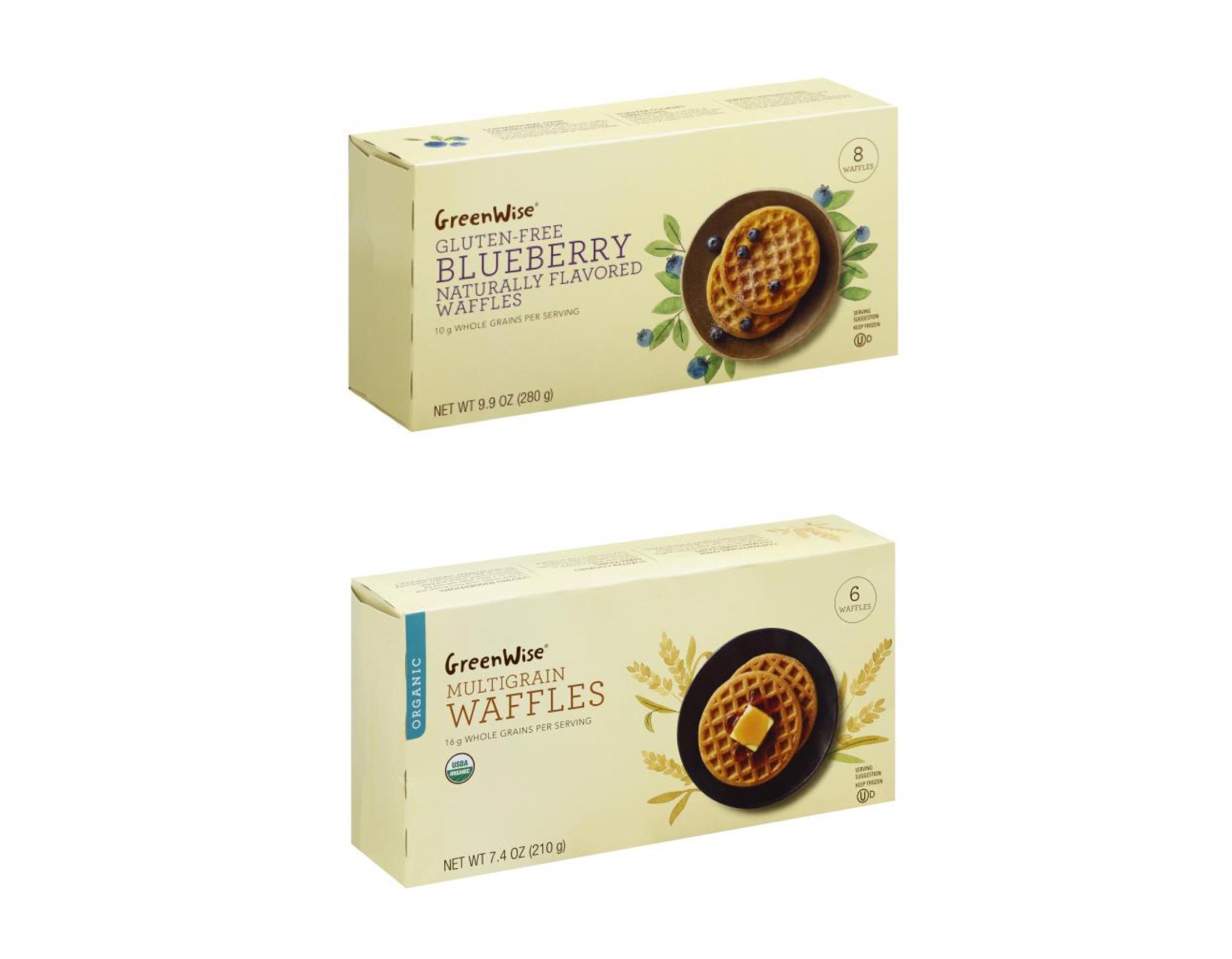 Minna So Publix Greenwise Packaging Design Waffles.jpg