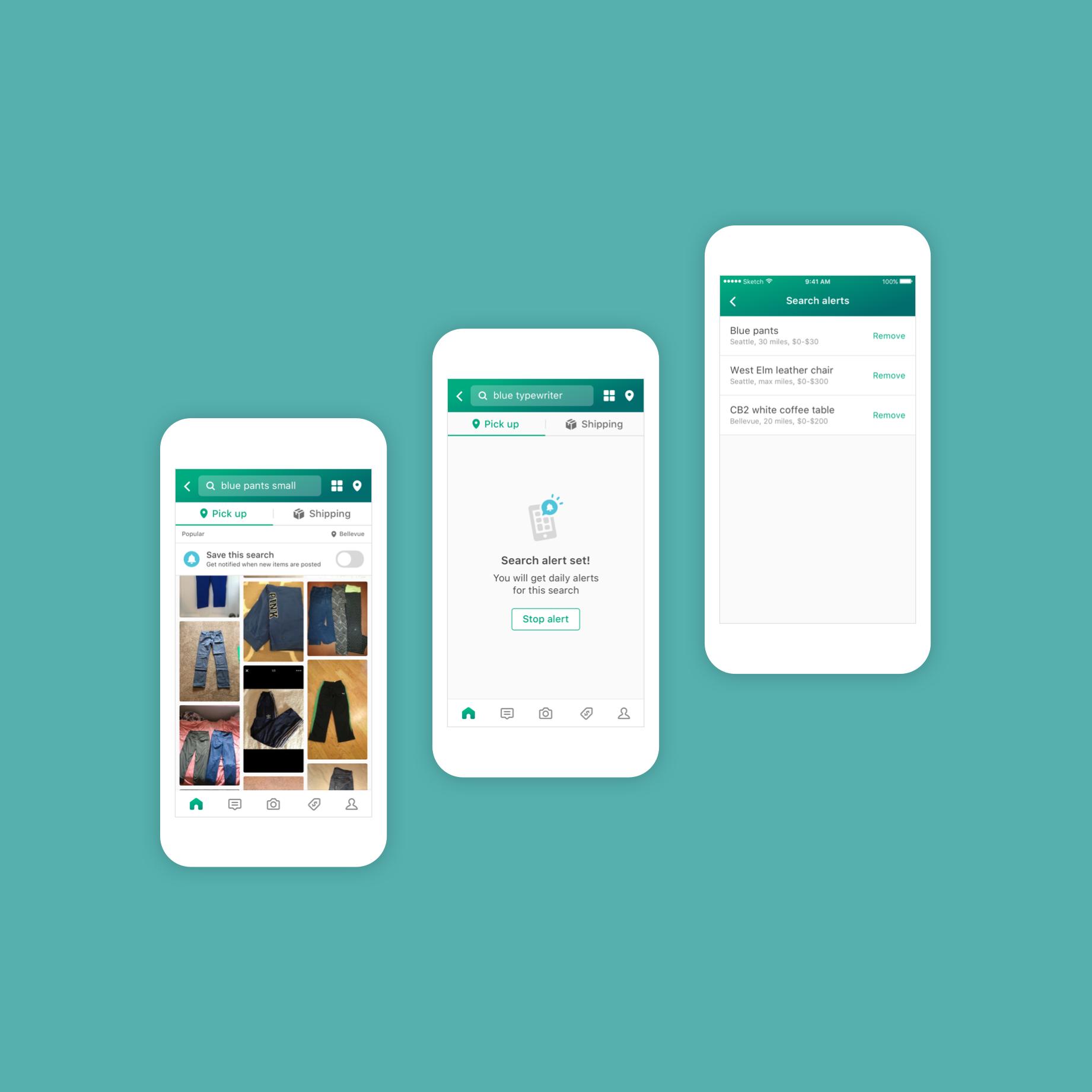 Minna So UX:UI Design OfferUp Search Alerts.png