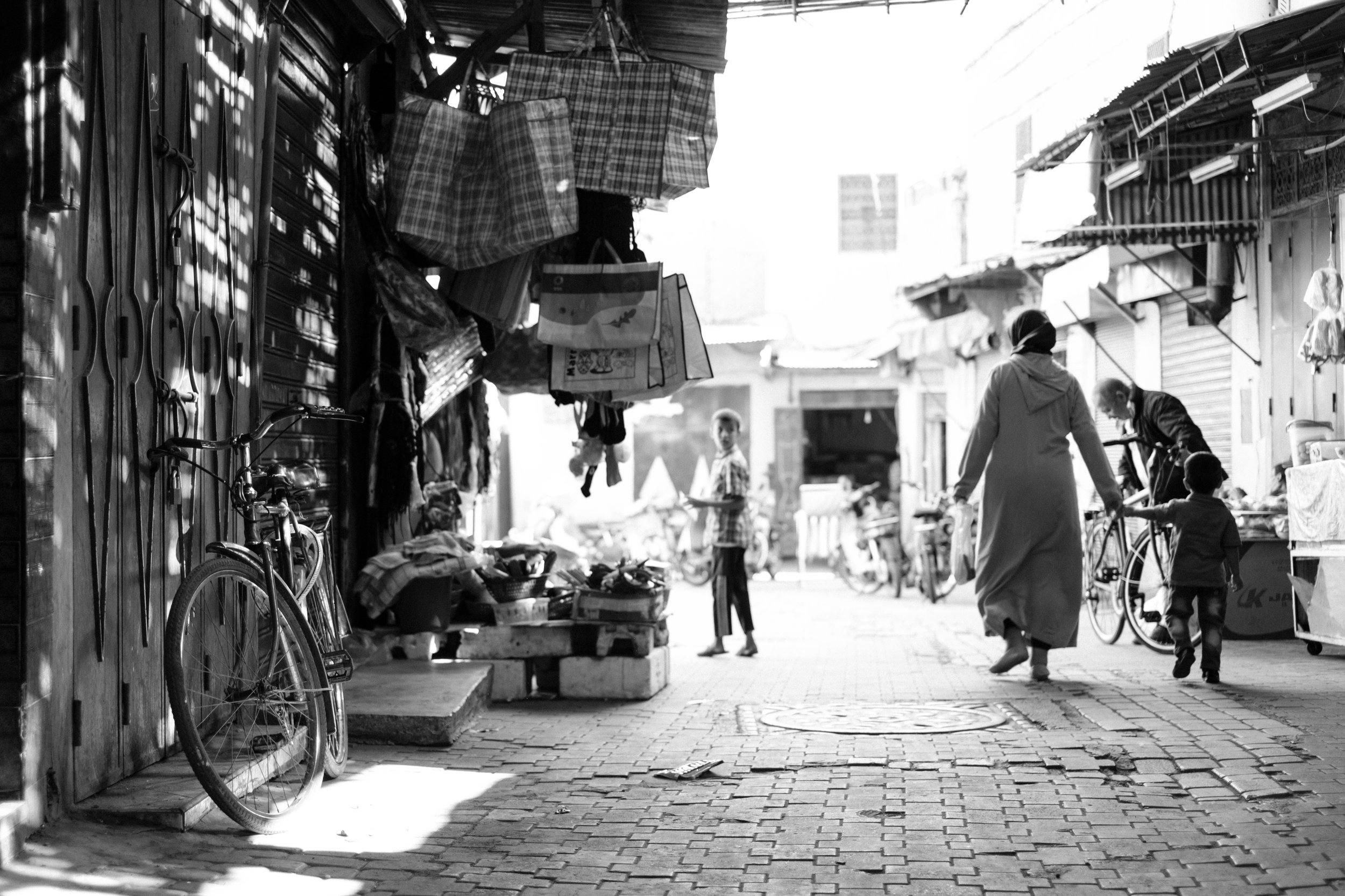 Marrakech,  Morocco , Fujifilm X-Pro2, XF 35mm f/1.4 R @ f/1.6