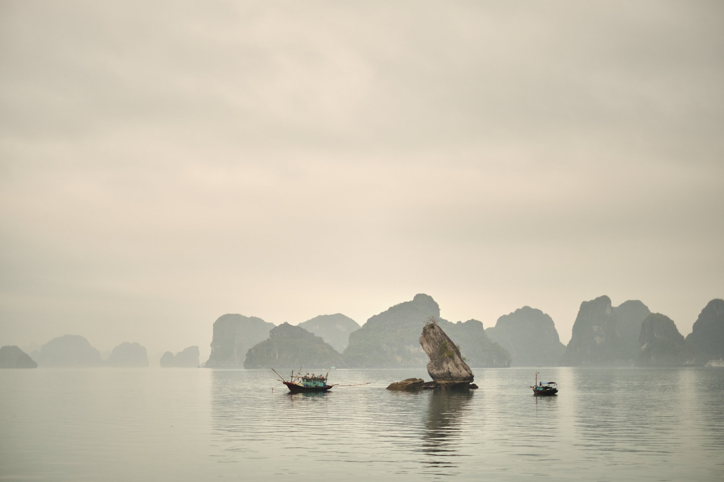 Lan Ha Bay ,  Vietnam , X-Pro2, XF 35mm f/1.4 R