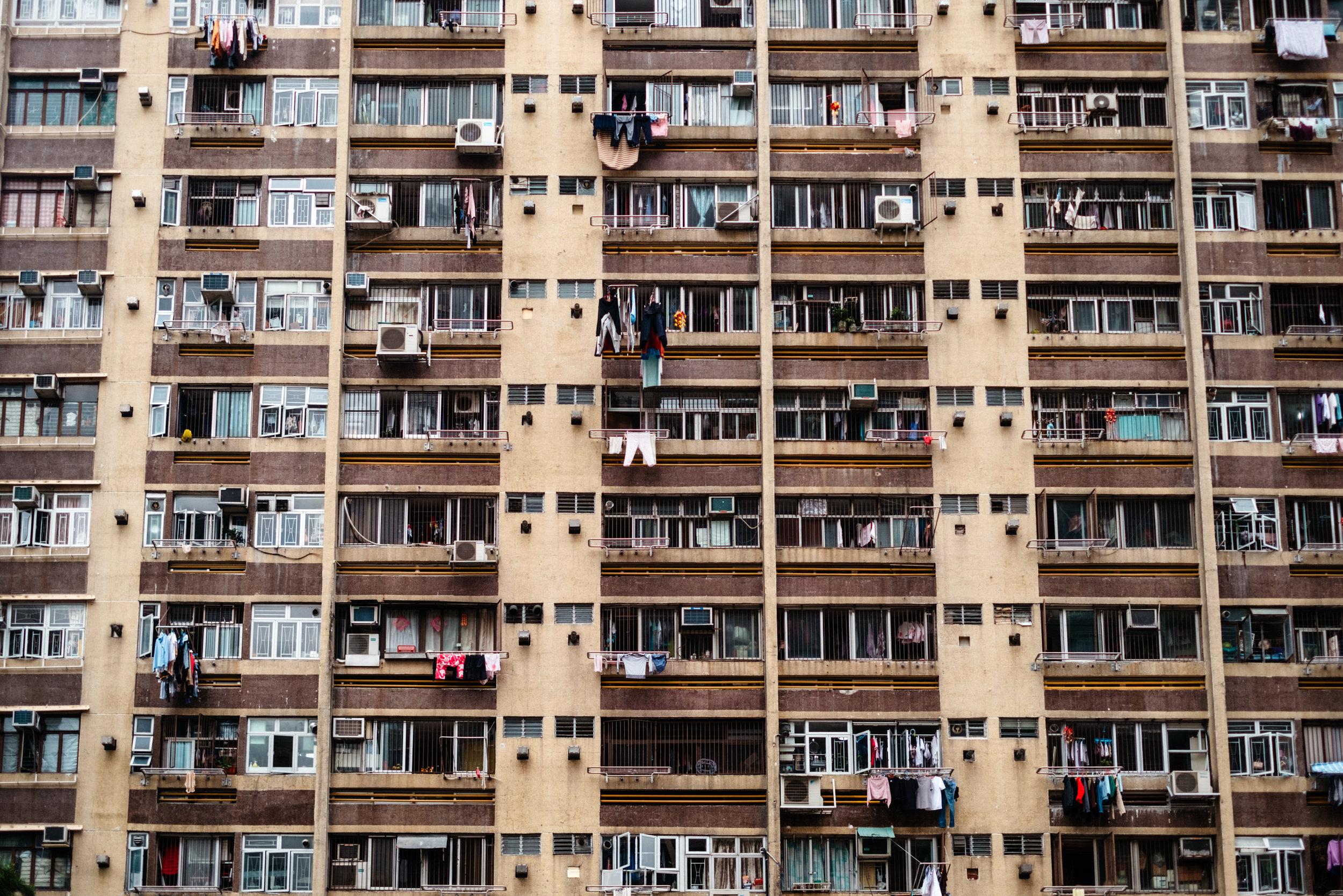 Hong Kong , X-Pro2, XF 35mm f/1.4 R @ f/2