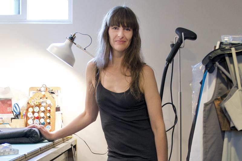 Rachel Ancliffe | Apparel Designer
