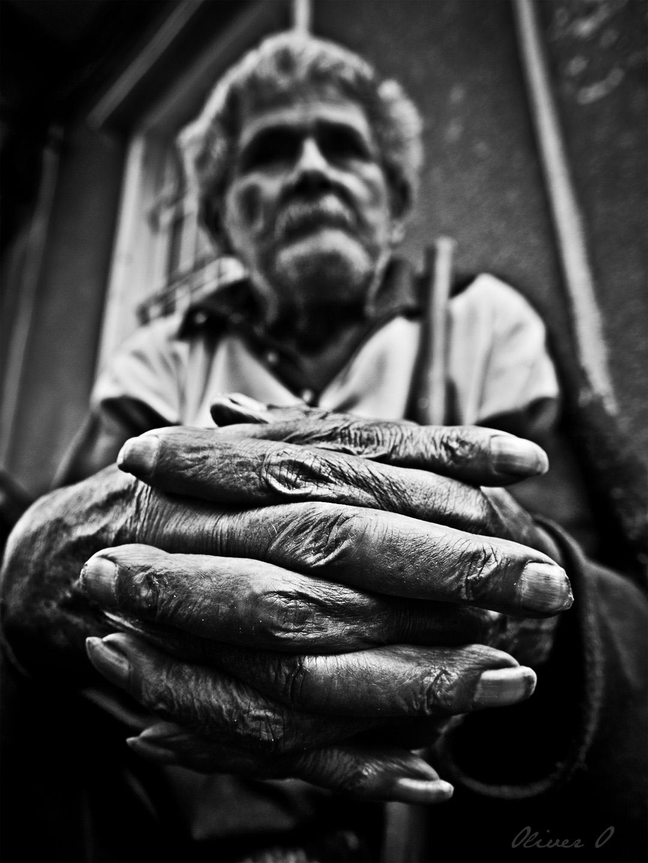 Il Mendicante -- The Beggar