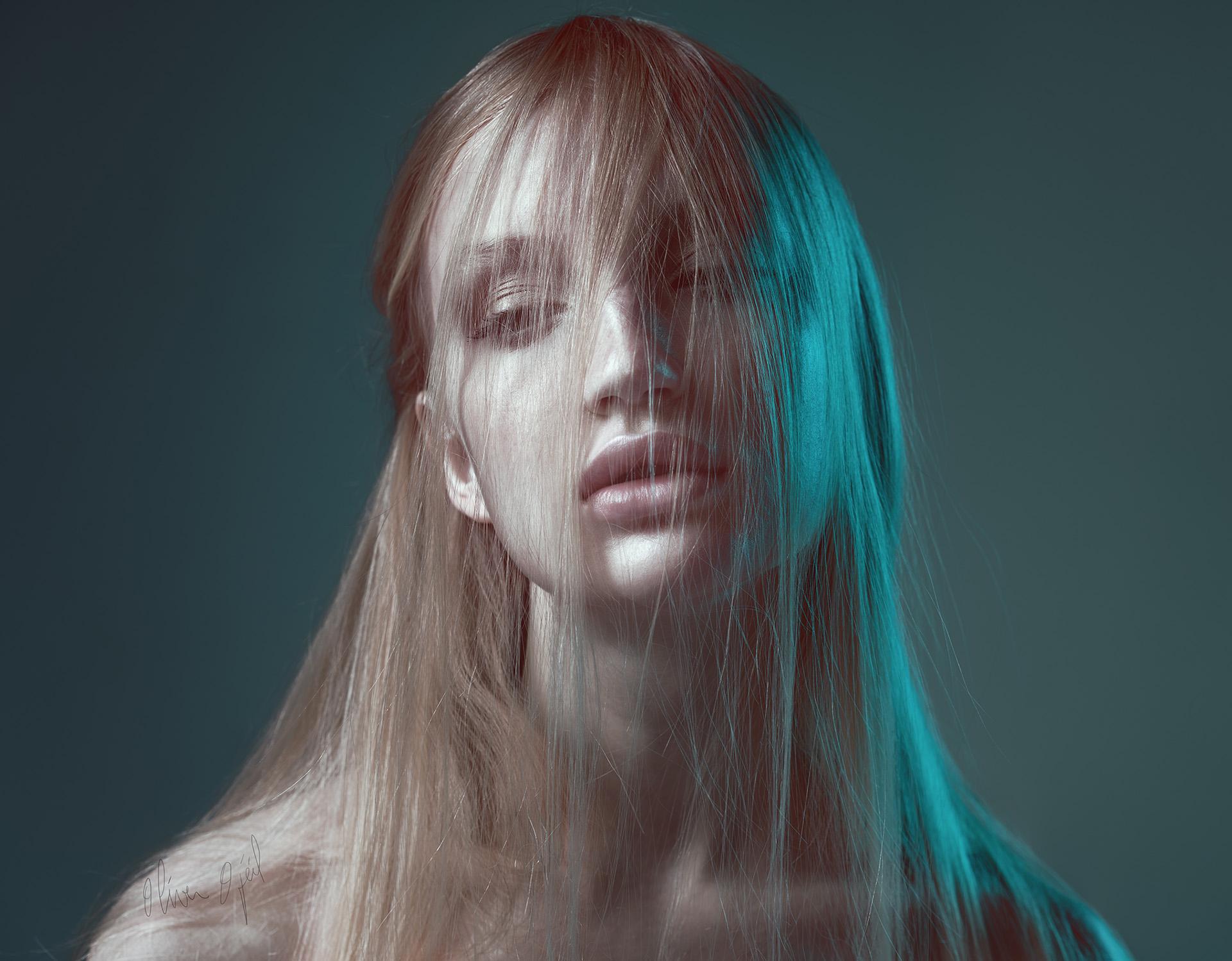 The Veil | Series