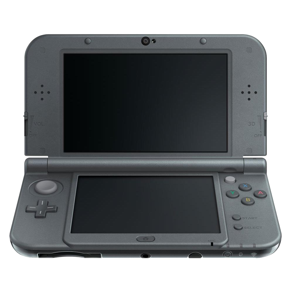 3DS/New 3DS XL/NDS/DS Lite - MotherboardLCD ReplacementButtons/Control StickNew Case