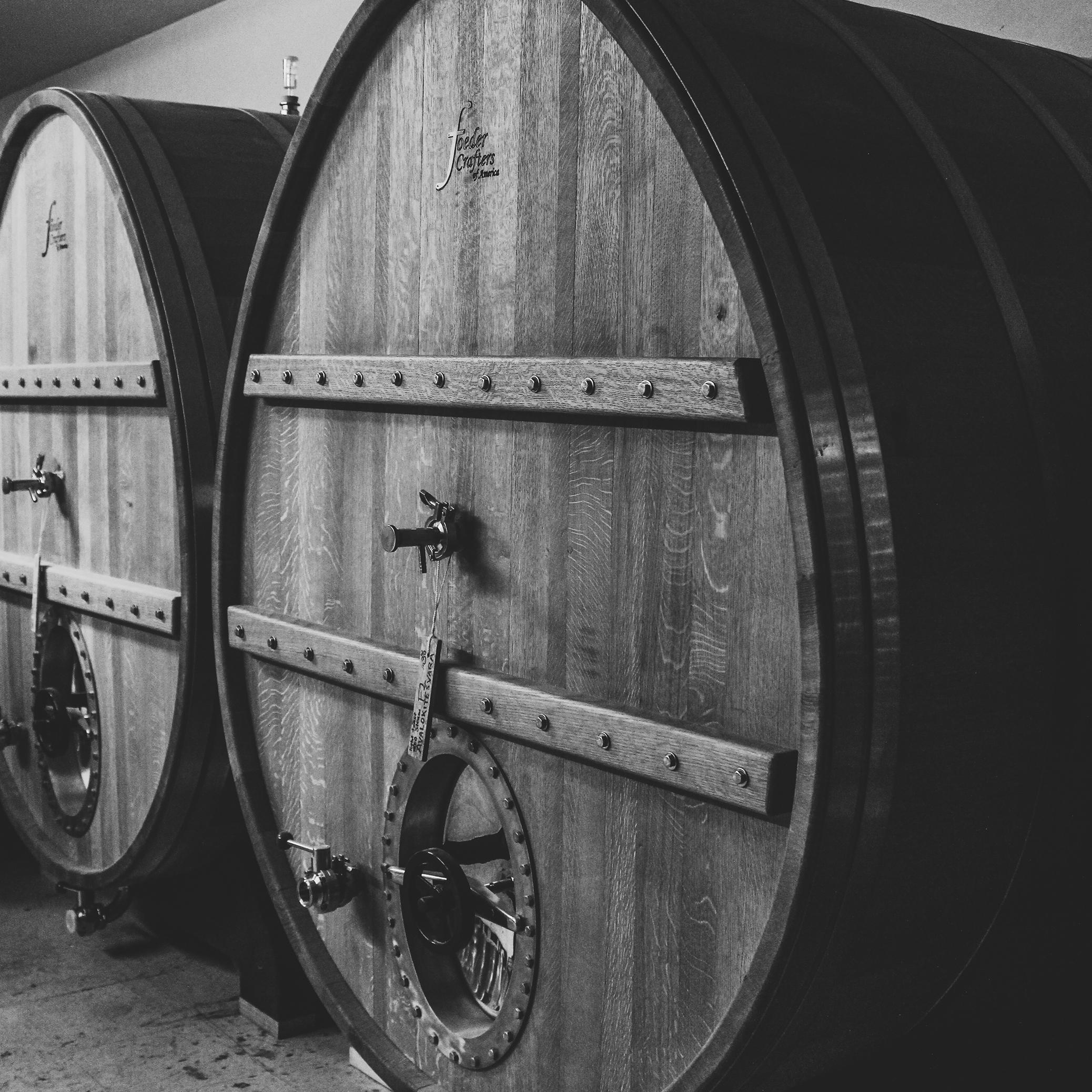 The Barrel Room -