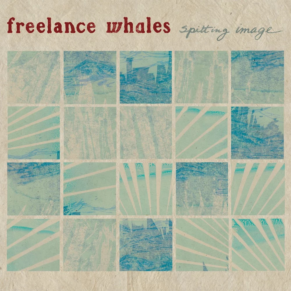 Freelance Whales - Spitting Image  Songwriting - Multi Instrumentalist