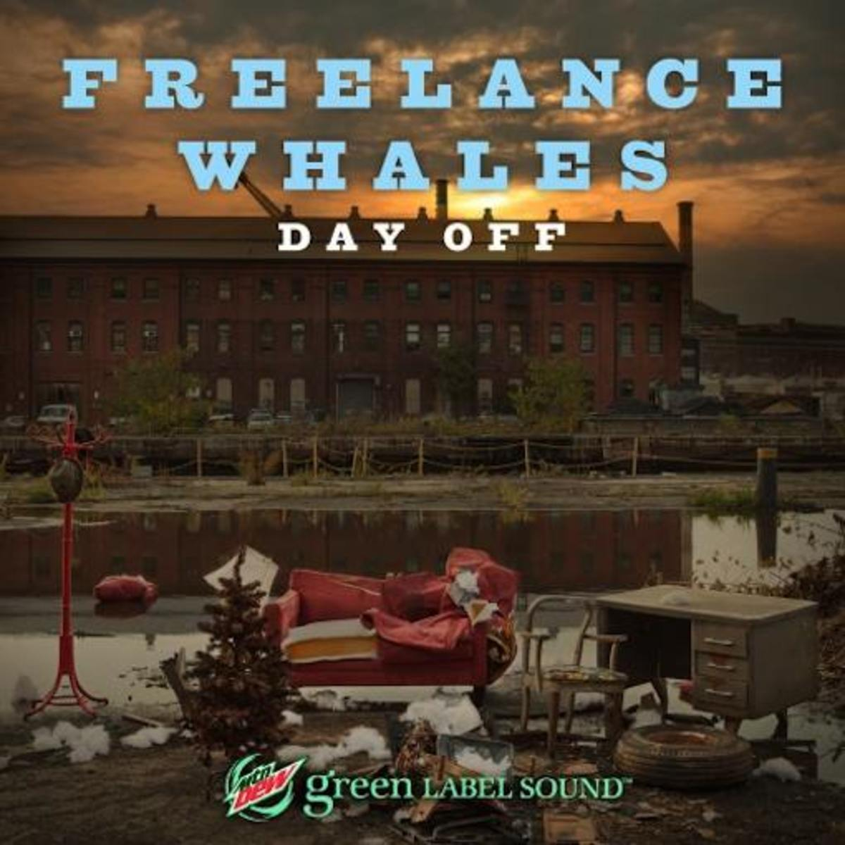 Freelance Whales - Enzymes  Songwriting - Multi Instrumentalist