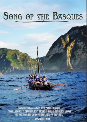 Songs Of The Basque  Foley - Sound Design - Mix