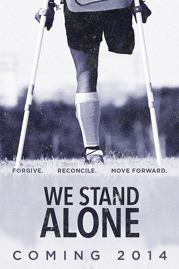 We Stand Alone  ADR - Foley - Sound design - Music Composition - Mix