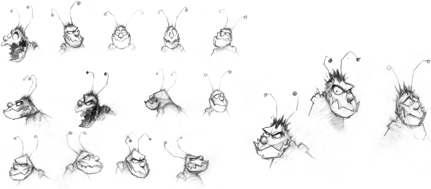 The Art of Jeremy Rumas_bug expressions_character design_Jeremy Rumas drawings_www_jeremyrumas_com.jpg