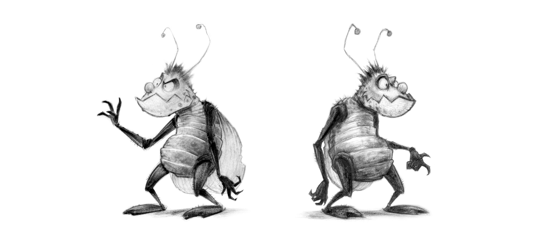 The Art of Jeremy Rumas_bug models_character design_Jeremy Rumas drawings_www_jeremyrumas_com.jpg
