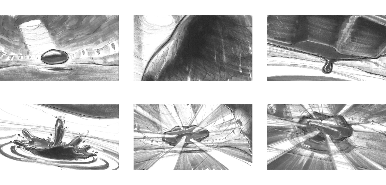 Alien Egg Explosion 01 + Prismacolor Marker + commercial storyboards + NYC storyboard artist + NYC storyboards + the Art of Jeremy Rumas + www.jeremyrumas.com.jpg