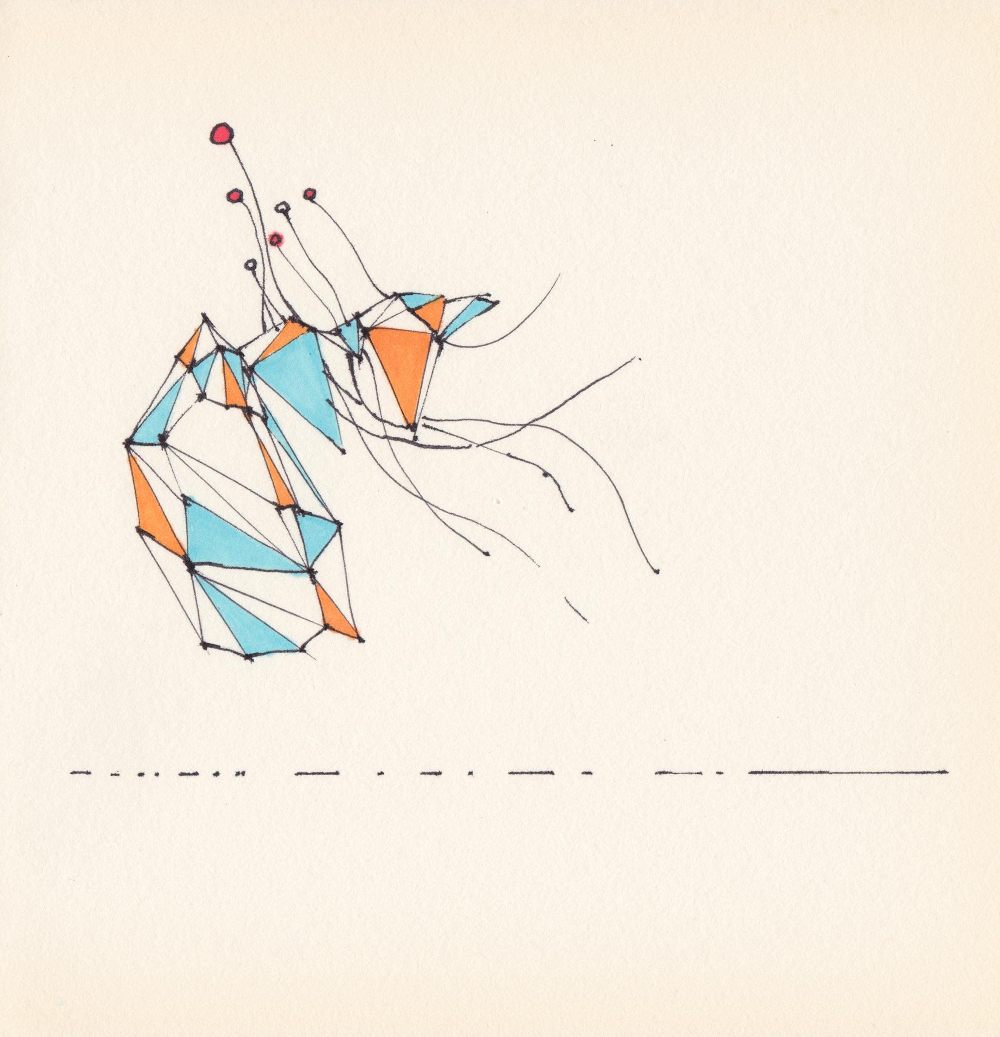 JEREMY RUMAS ART + PEN and MARKER SKETCHES 02 + abstract futurism + modern art +www.jeremyrumas.com.jpeg
