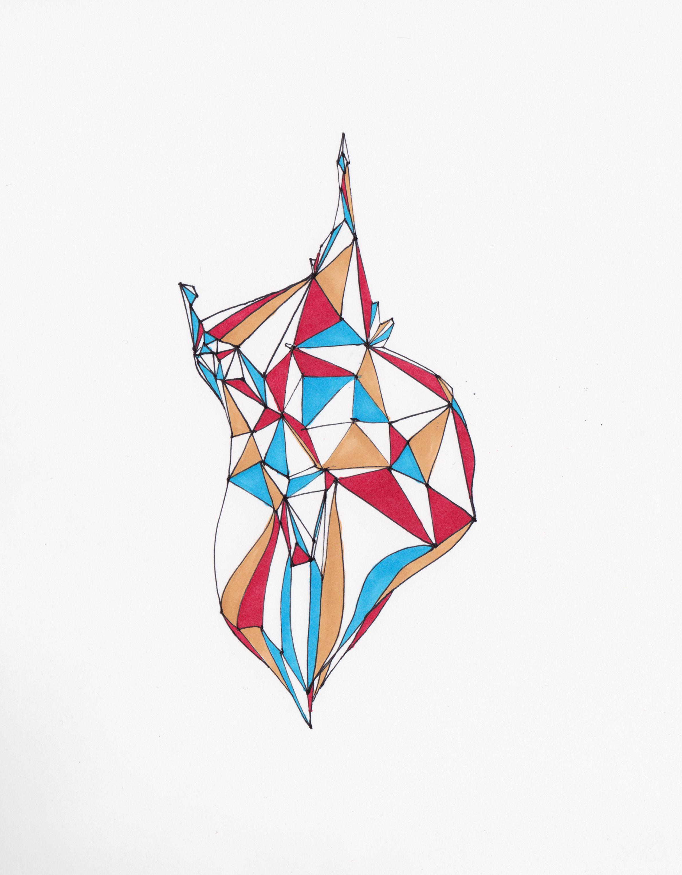 JEREMY RUMAS ART + PEN and MARKER SKETCHES 04 + abstract futurism + modern art +www.jeremyrumas.com.jpeg