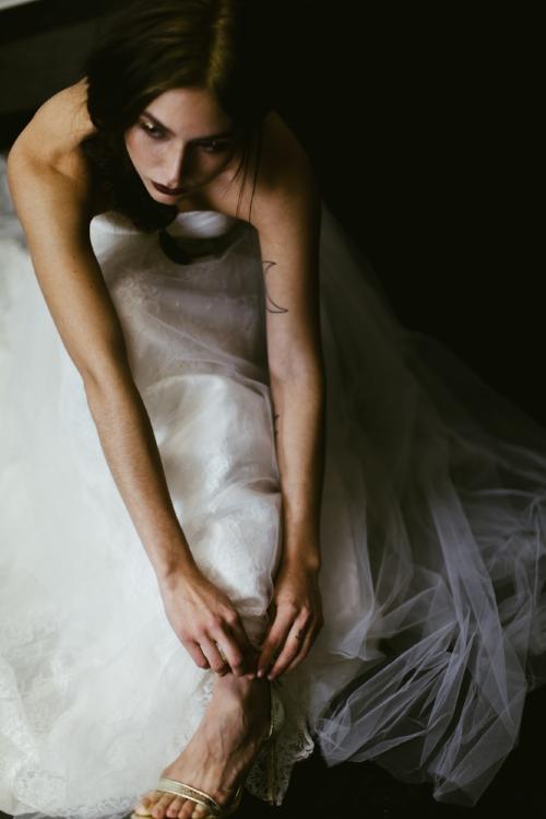photo // Marrow Creative